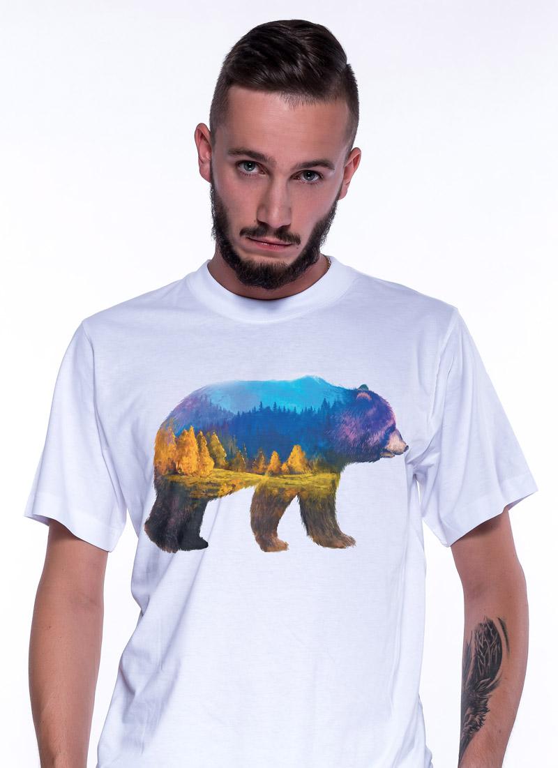 Grizzly Tul-Art - Tulzo