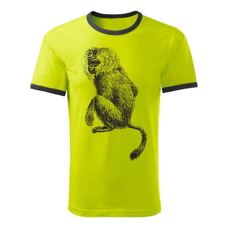 Małpa rozmiar XXL Unisex - Tulzo
