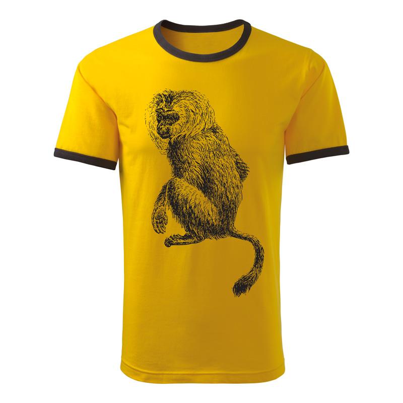 Małpa-wyp - Tulzo