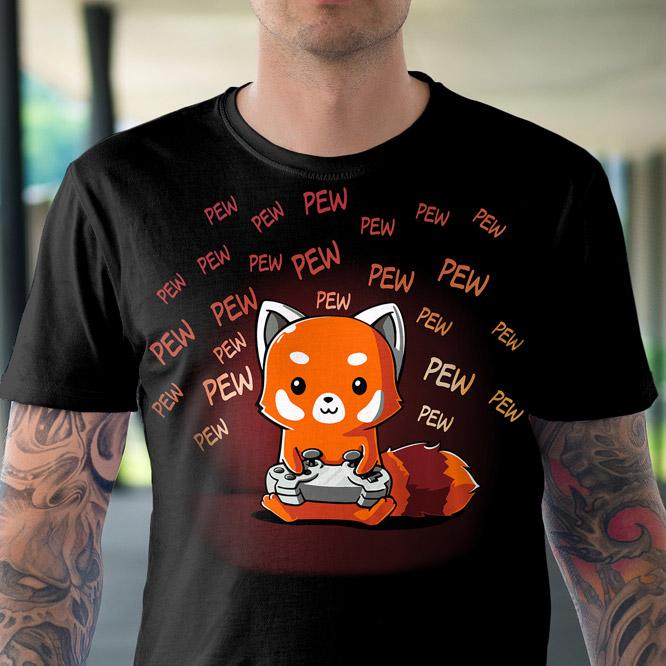 Playing fox - Tulzo