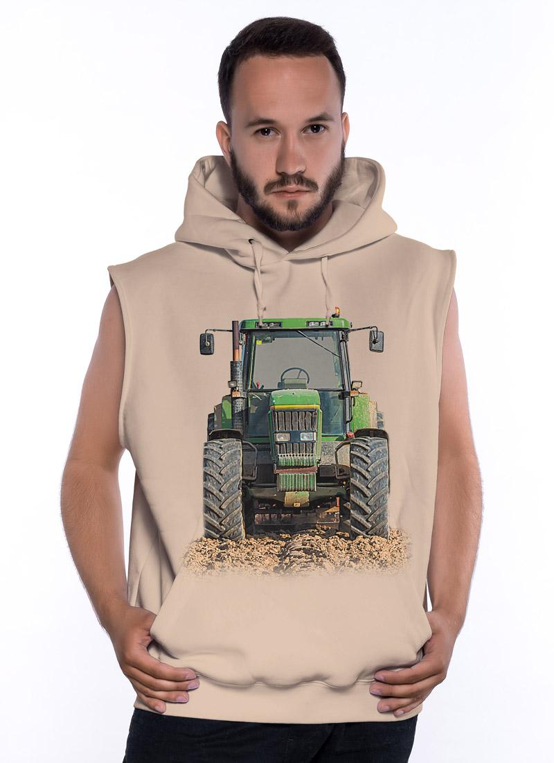 Traktor - Tulzo