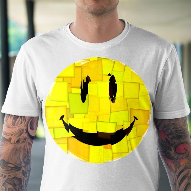 Emotikon smile - Tulzo