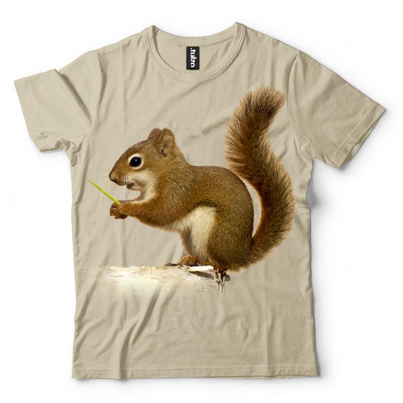 Zakochane wiewiórki pack - Tulzo