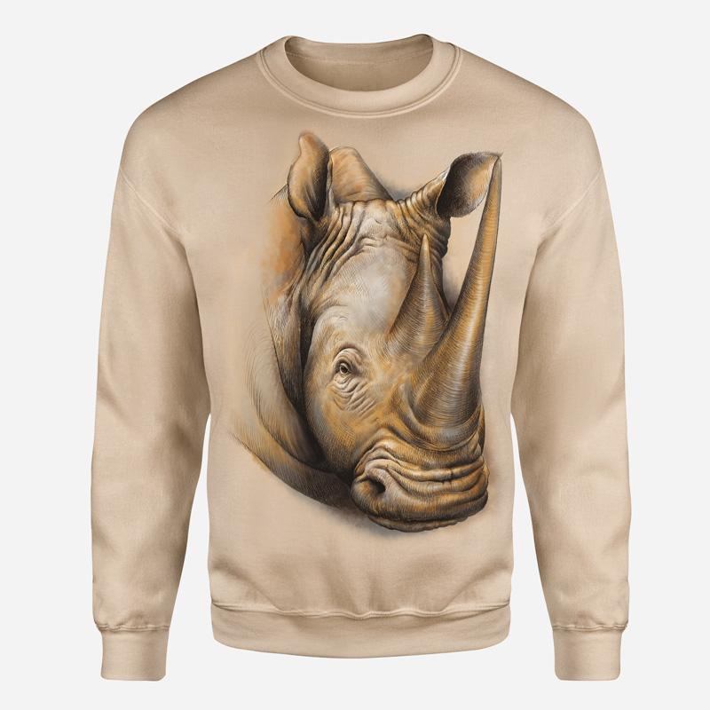 Nosorożec - Tulzo