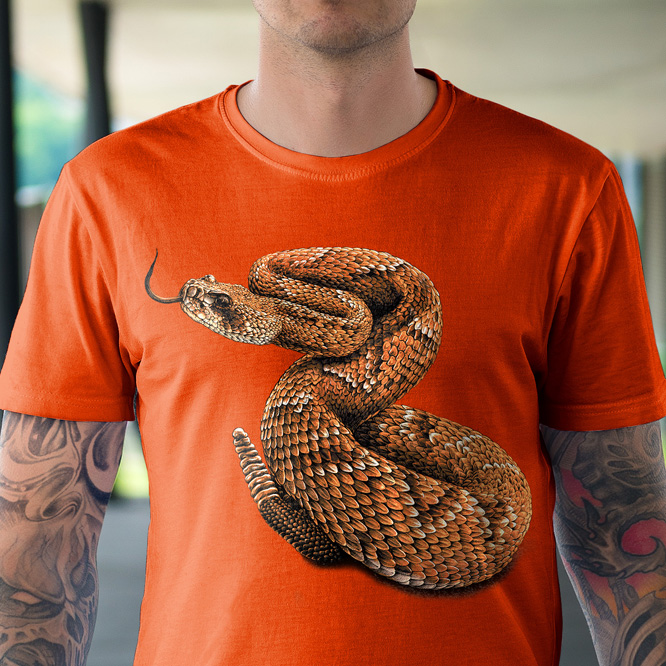 Wąż - Tulzo