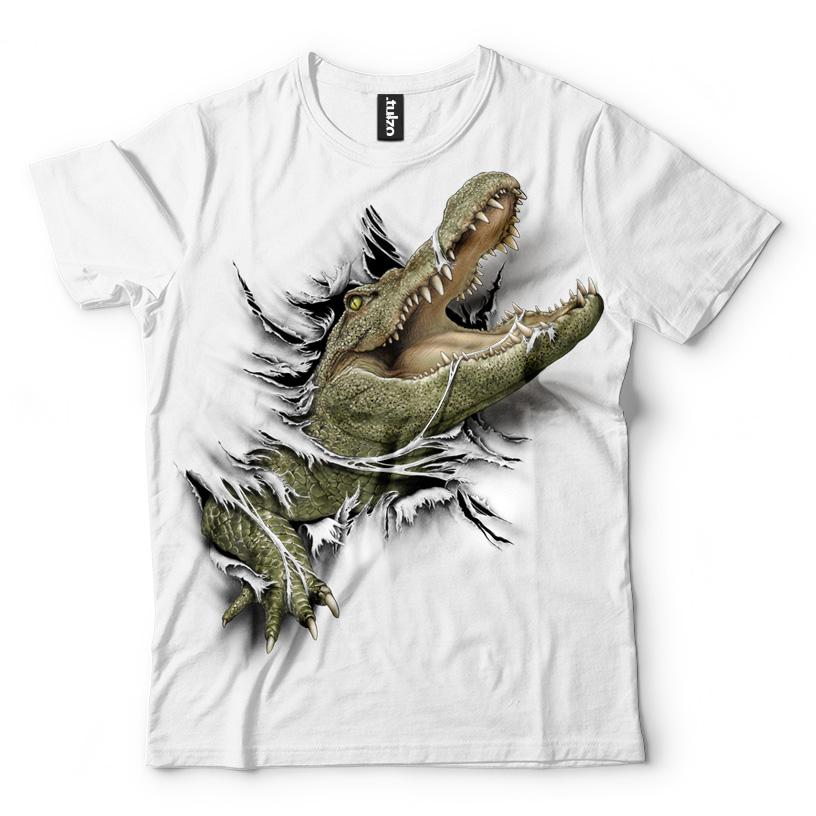 Krokodyl - Tulzo