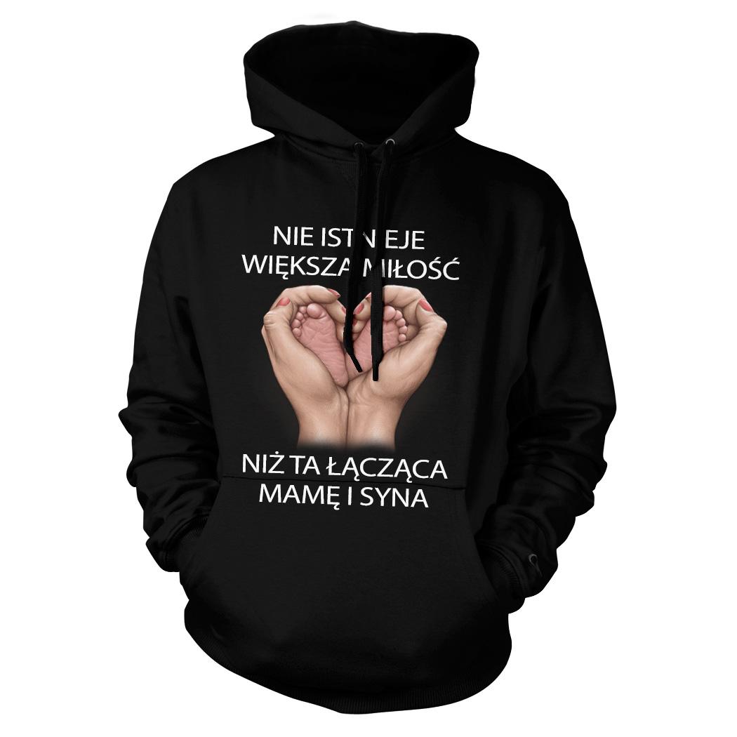 Mama i syn wersja Polska - Tulzo