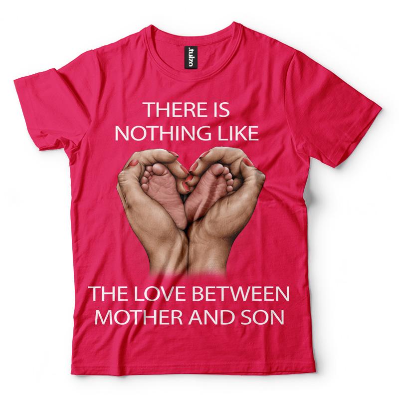 Mama i syn wersja Angielska - Tulzo