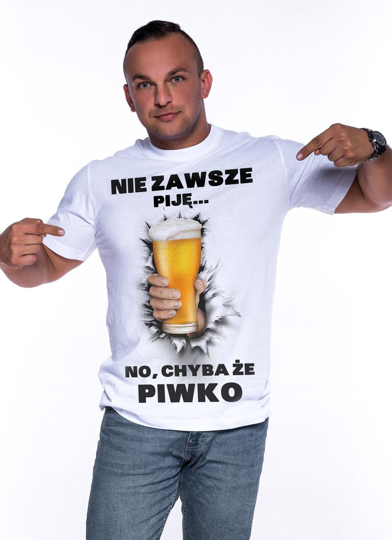 Nie zawsze piję Piwko - Tulzo