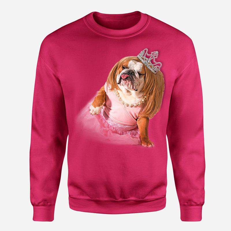 Pies Księżniczka - Tulzo
