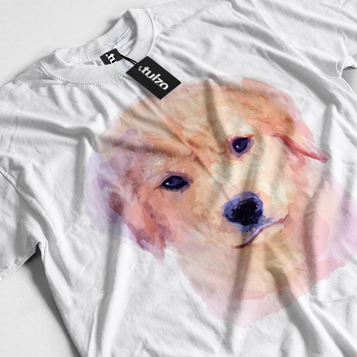 Szczeniak Labrador Jasny Tul-Art - Tulzo
