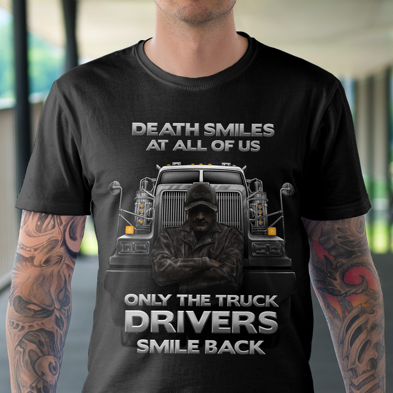 Truck Driver - Tulzo