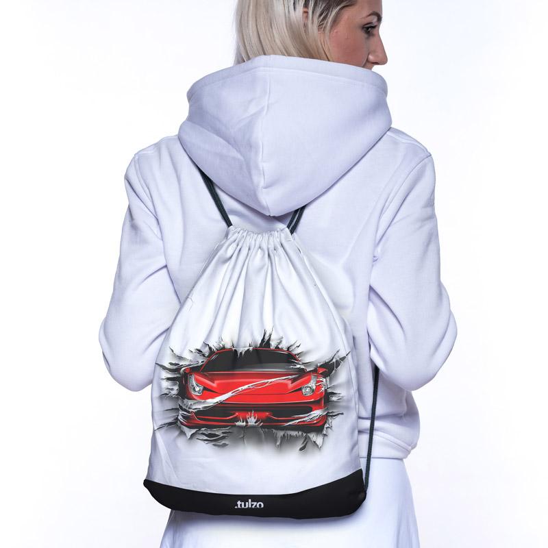 Plecak (worek) Ferrari - Tulzo