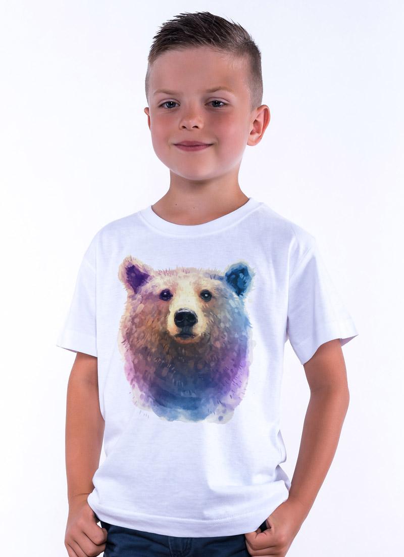 Niedźwiedź Tul-Art - Tulzo