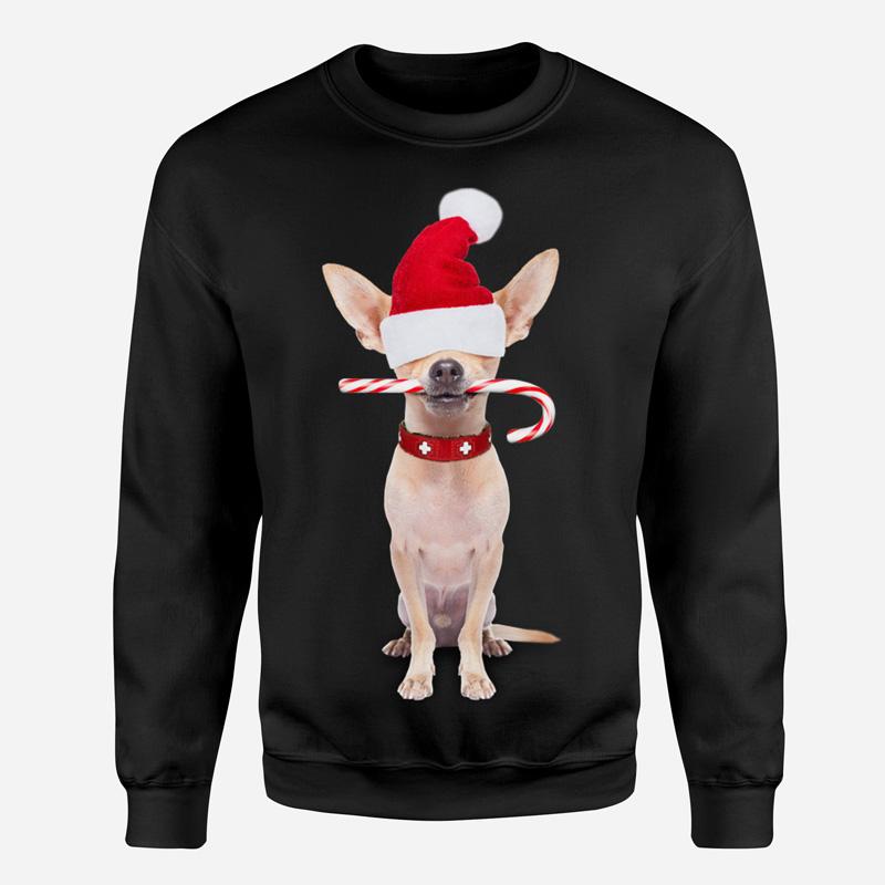 2bea893e1b2e Chihuahua - Święty Mikołaj - Tulzo