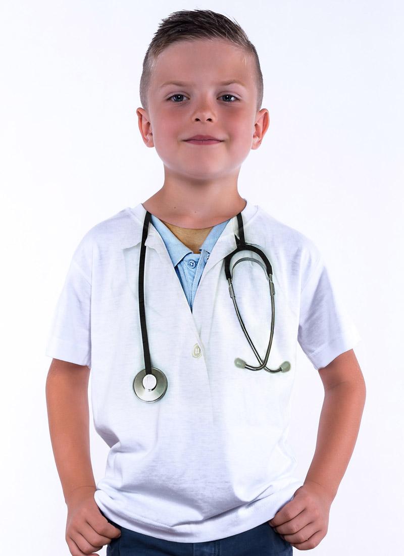 Doktor - Tulzo