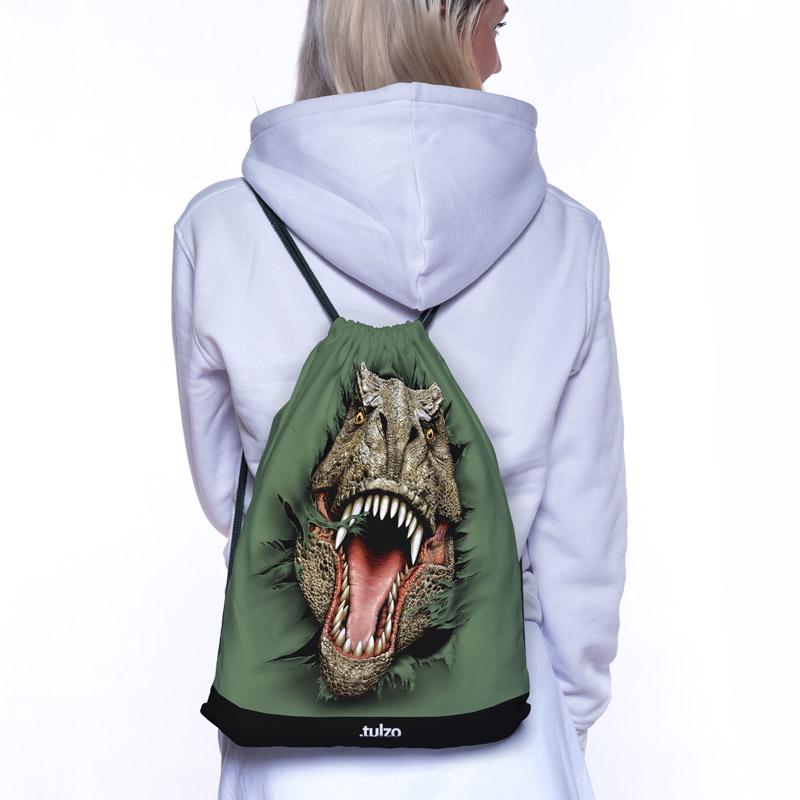 Plecak (worek) T-Rex - Tulzo