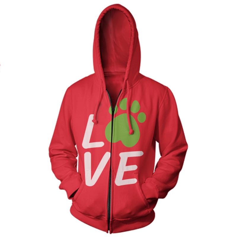Green Love - Tulzo