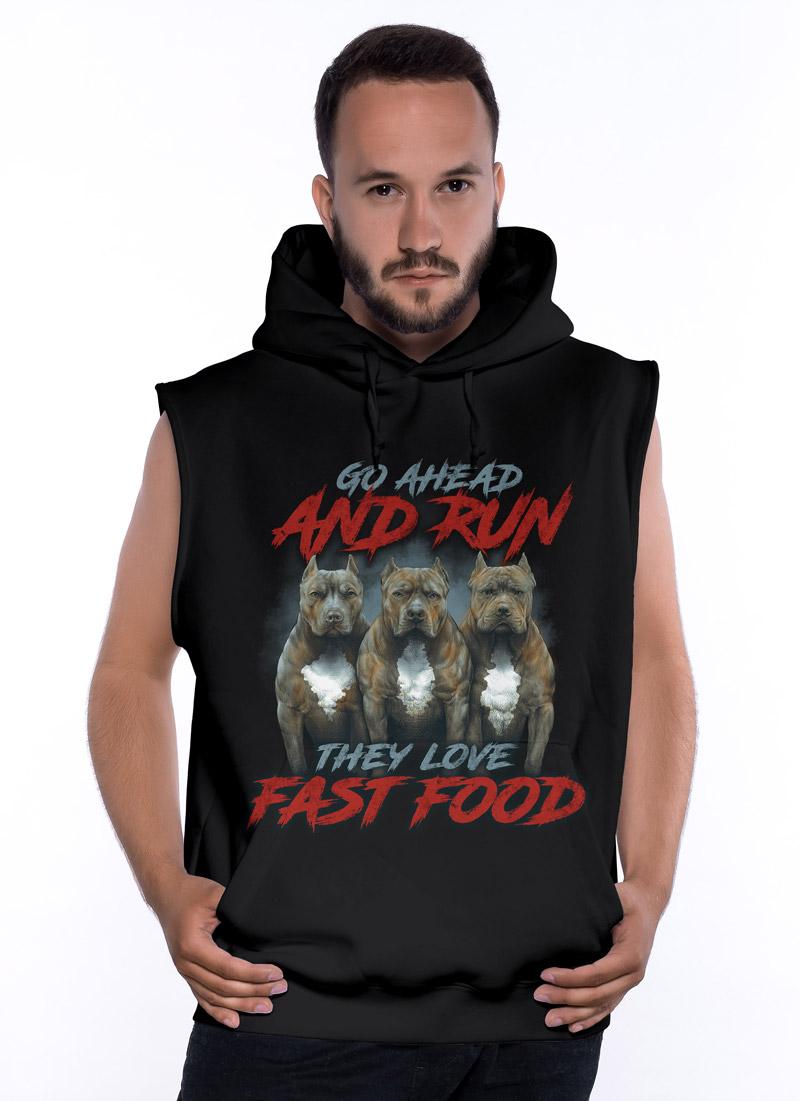 Fast food - Tulzo