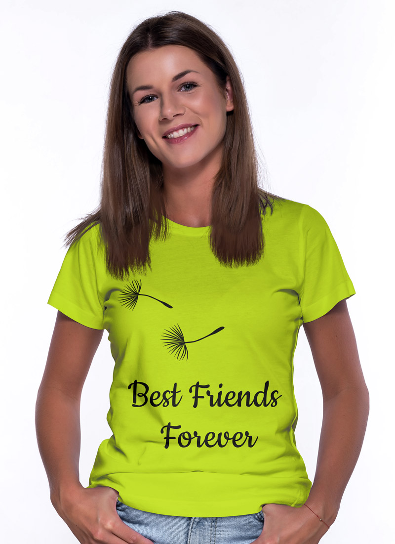 Best Friends Forever - Tulzo