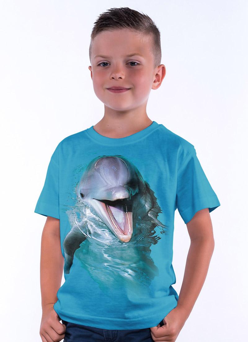 Delfin-wyp - Tulzo