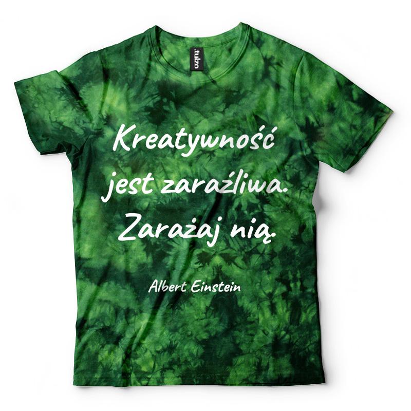 Kreatywność jest zaraźliwa... - Tulzo