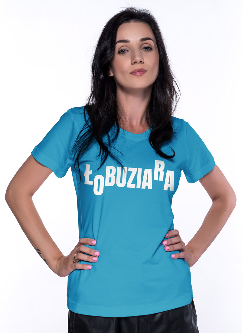 ŁOBUZIARA - Tulzo