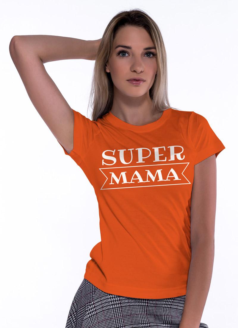 Super Mama - Tulzo