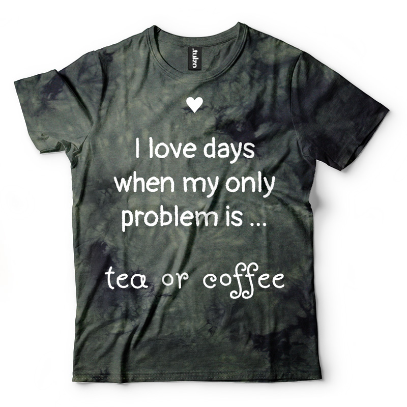 I love days when my only problem is... - Tulzo