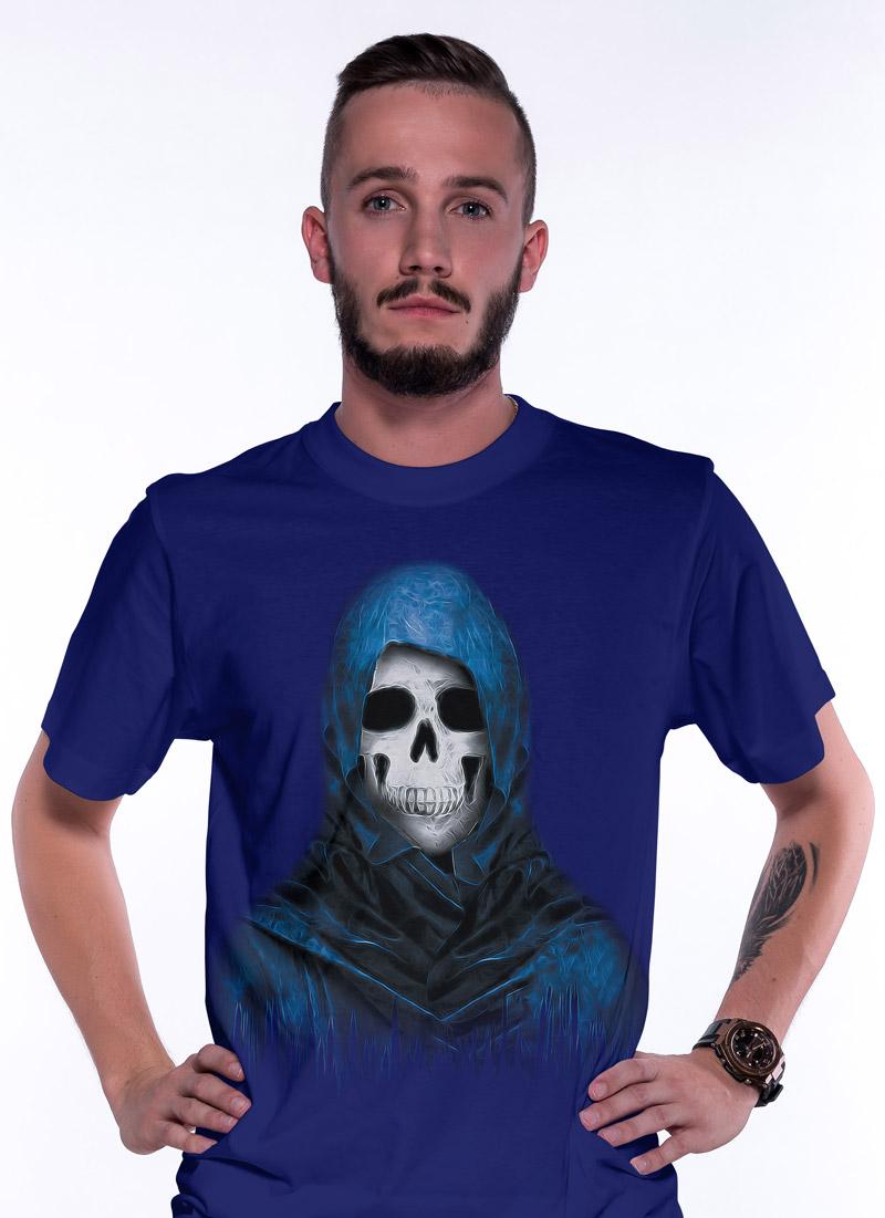 Niebieska Śmierć - Tulzo