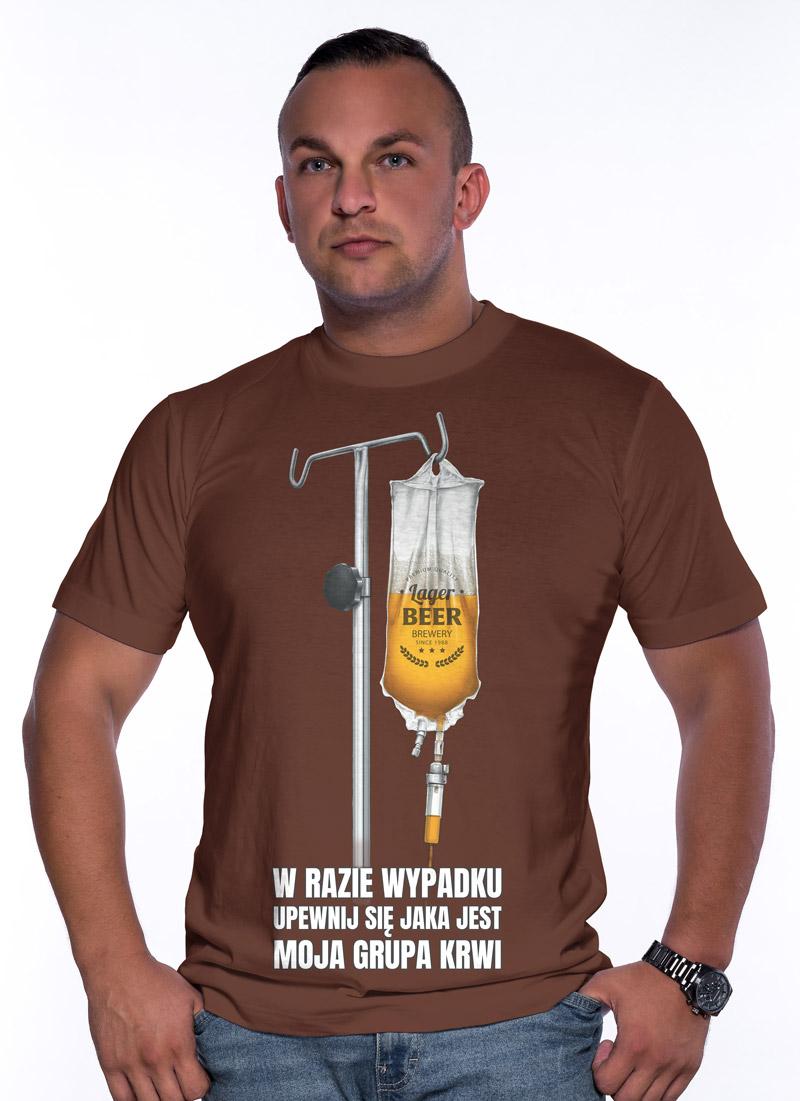 Grupa krwi - piwo - Tulzo