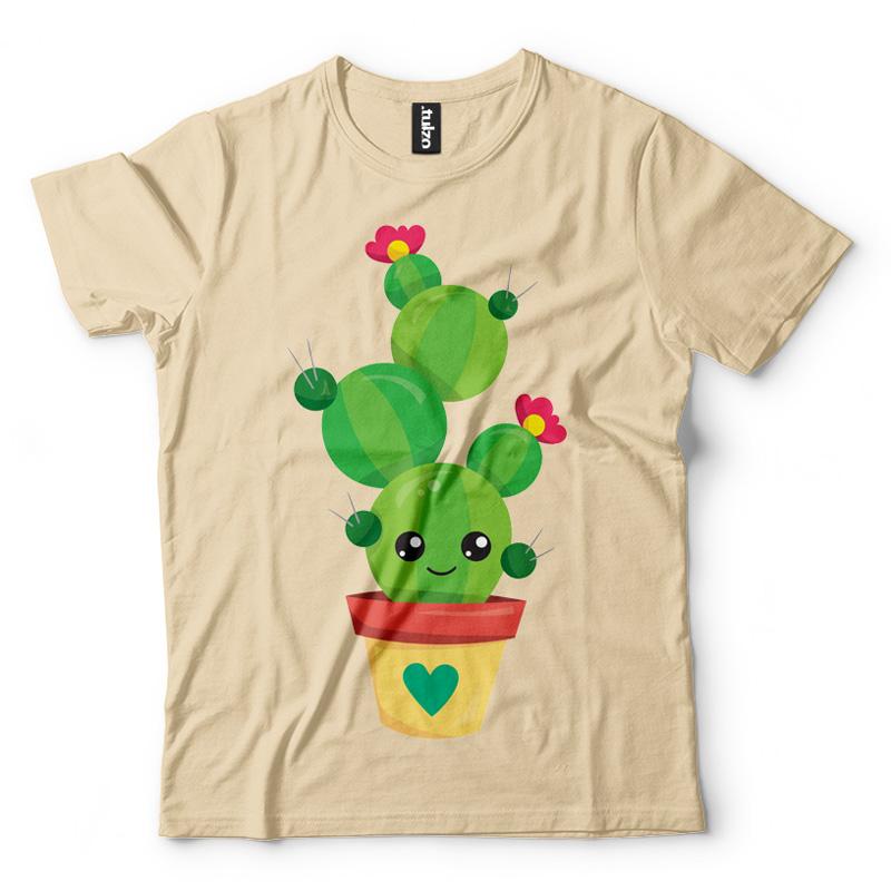 Kaktus serduszko - Tulzo