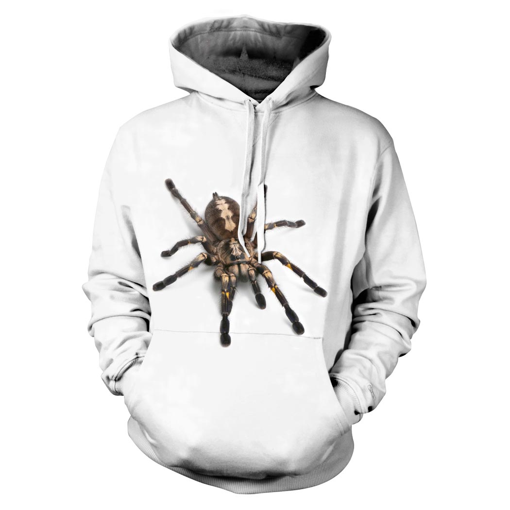 Pająk Tarantula - Tulzo