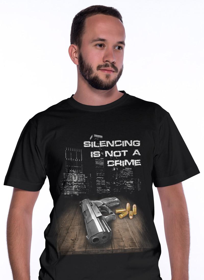 Silencing - Tulzo