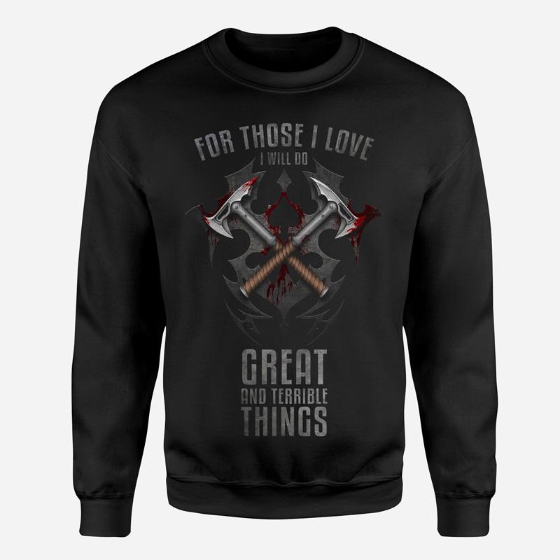 For those I love... - Tulzo