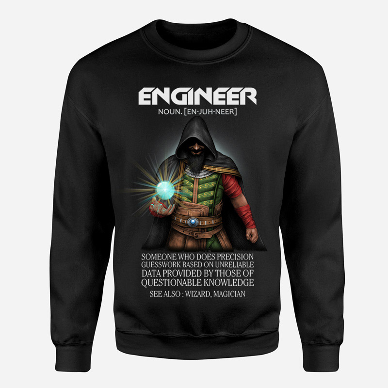 Engineer - Tulzo