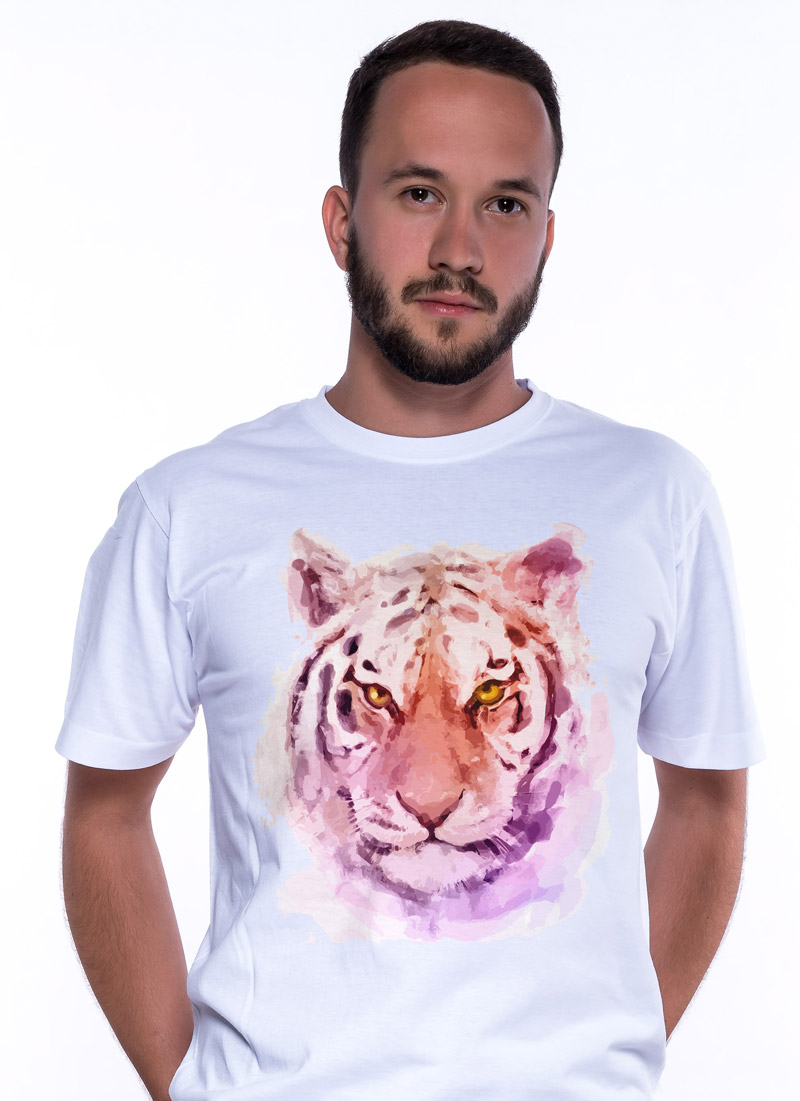 Tygrys Tul-Art - Tulzo