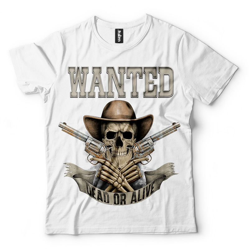 Wanted - Tulzo