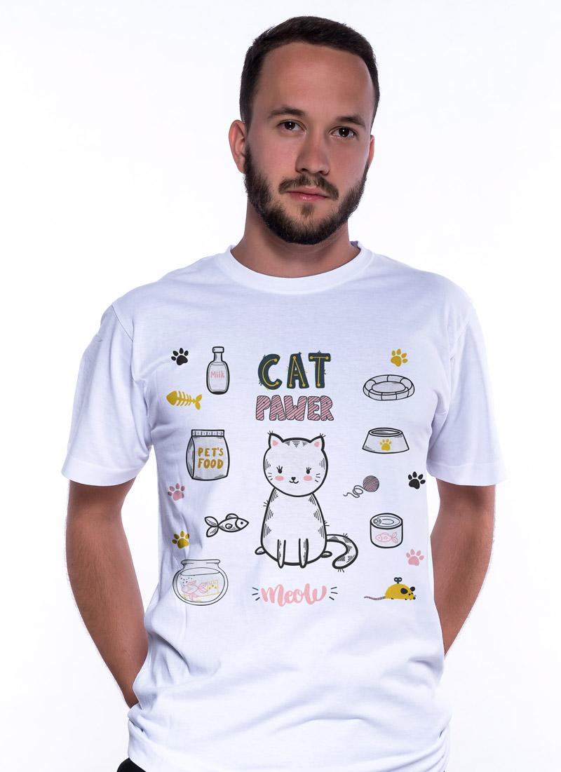 Cat Pawer - Tulzo