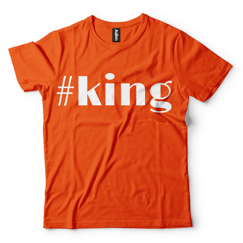#king - Tulzo