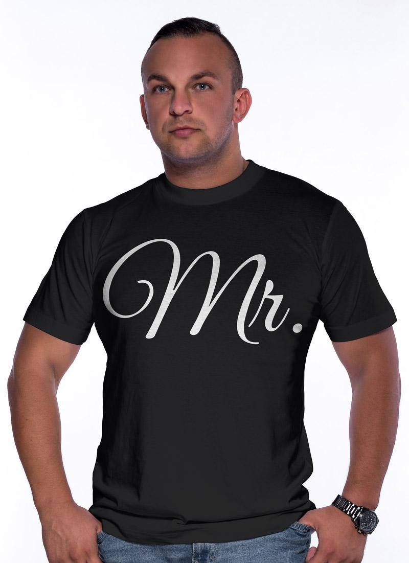 Mr. - Tulzo
