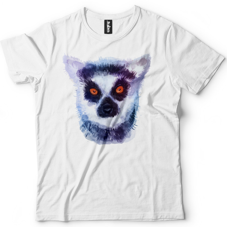 Lemur Tul-Art - Tulzo