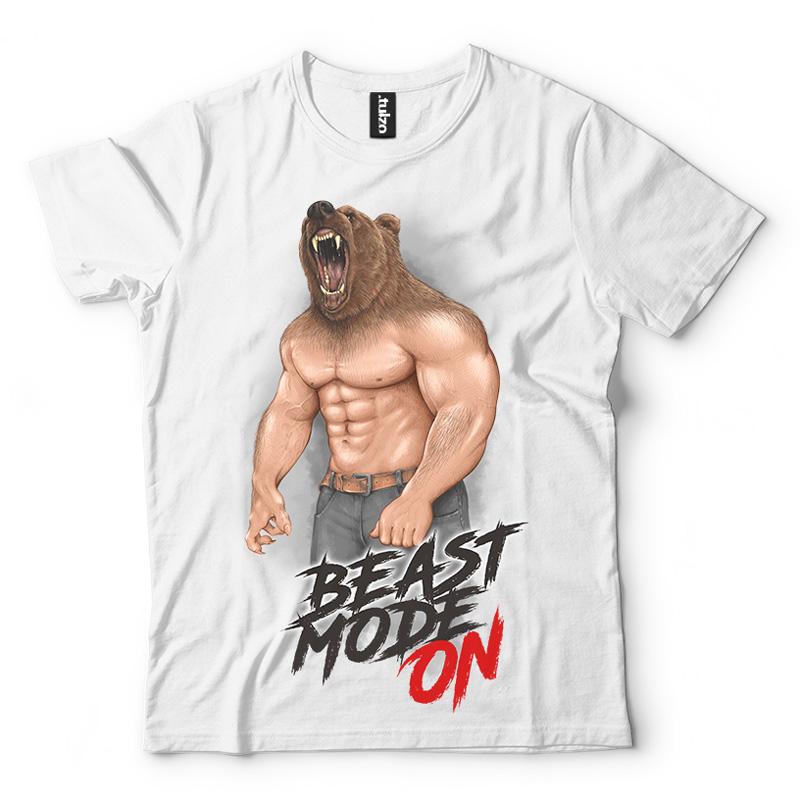 Beast mode on - Tulzo