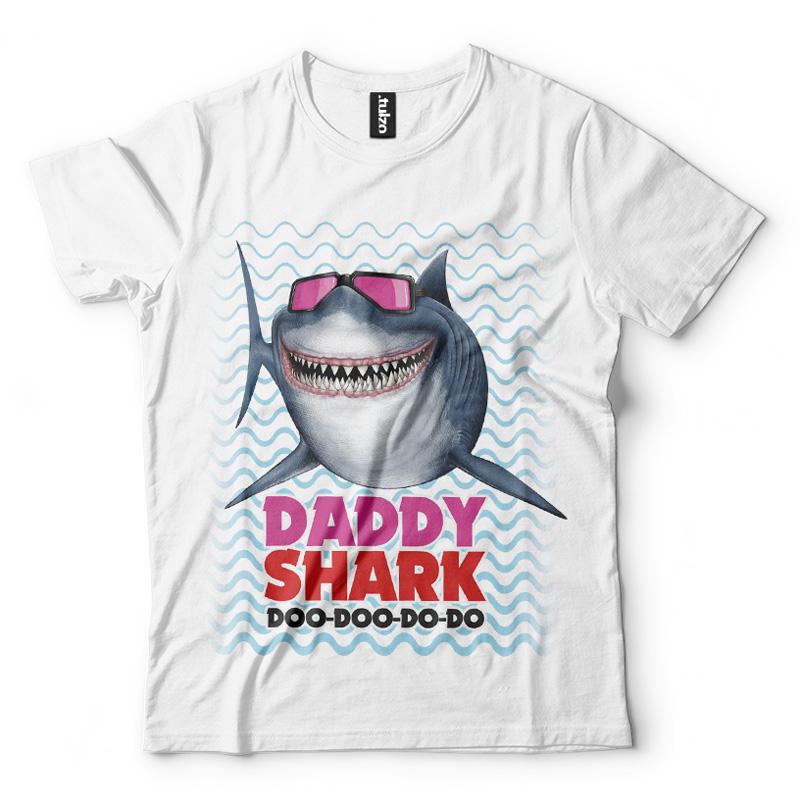 Daddy Shark - Tulzo