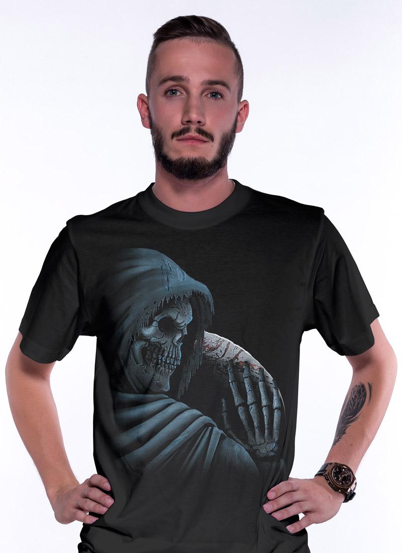 Śmierć z Kosą - Tulzo