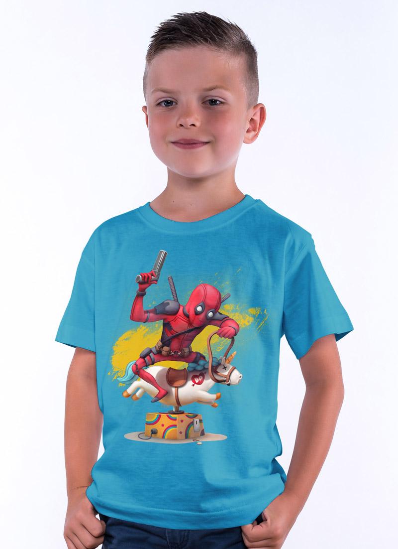 Deadpool Funny - Tulzo