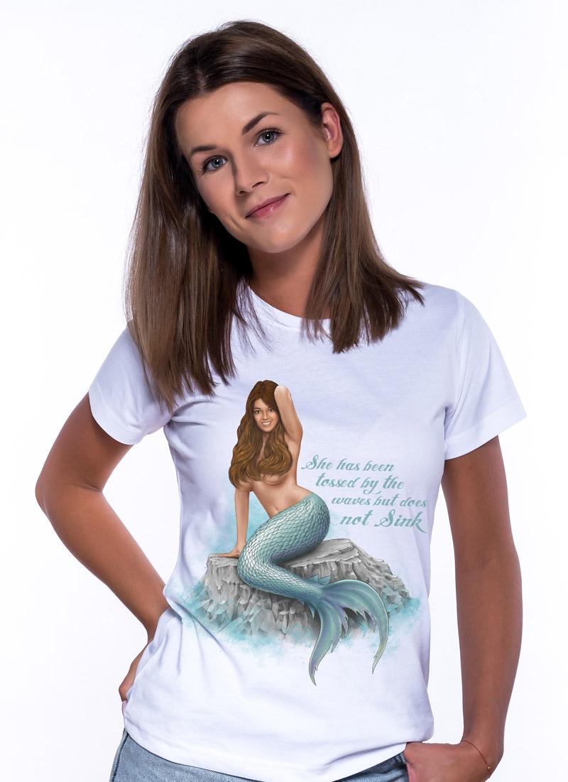 Mermaid - Tulzo