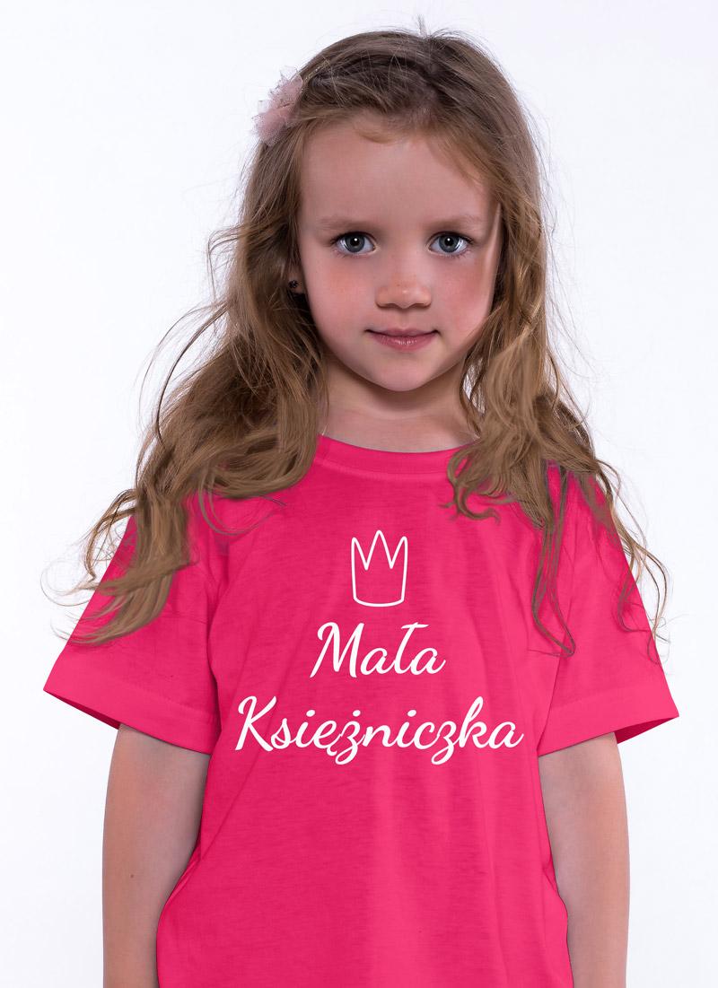 Mała księżniczka - Tulzo