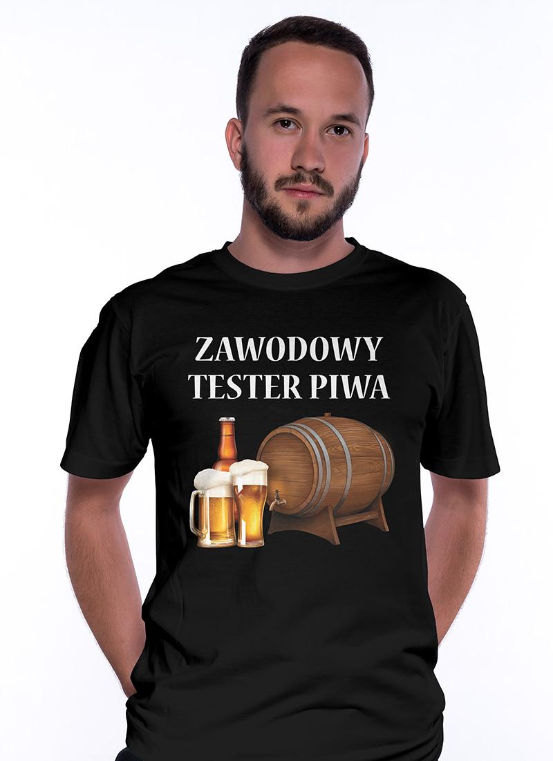 Zawodowy tester piwa - Tulzo