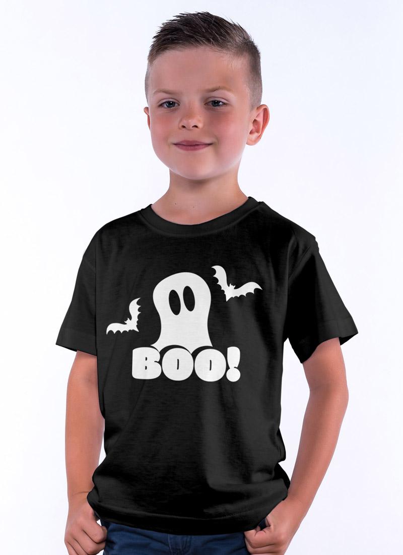 Boo! - Tulzo